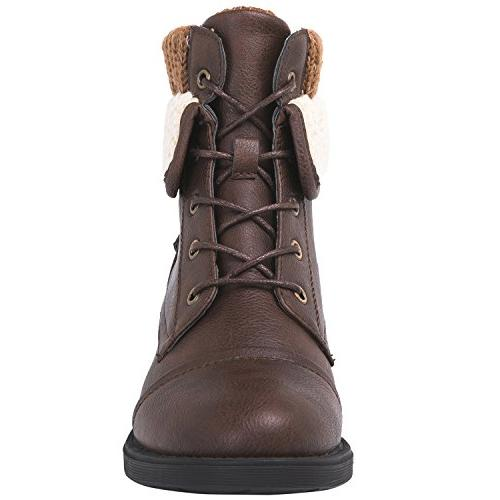 Globalwin Ankle Fashion Boots