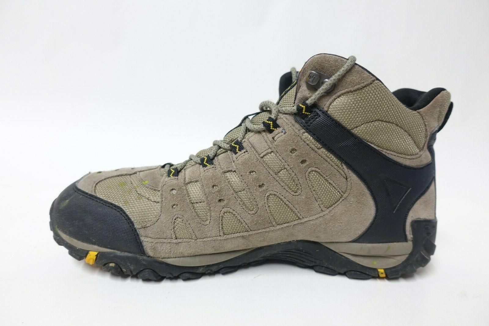 MERRELL Leather 13 M Hiking Waterproof Boots