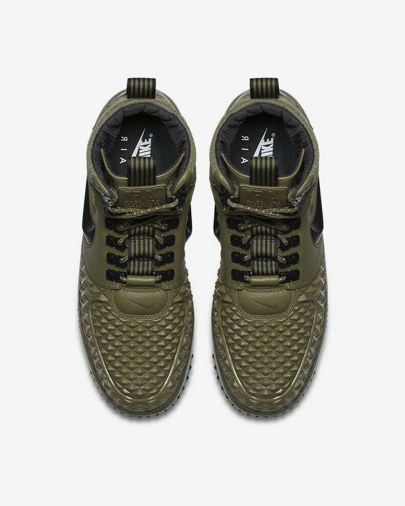 Nike LF1 Olive Wolf 1 Boots