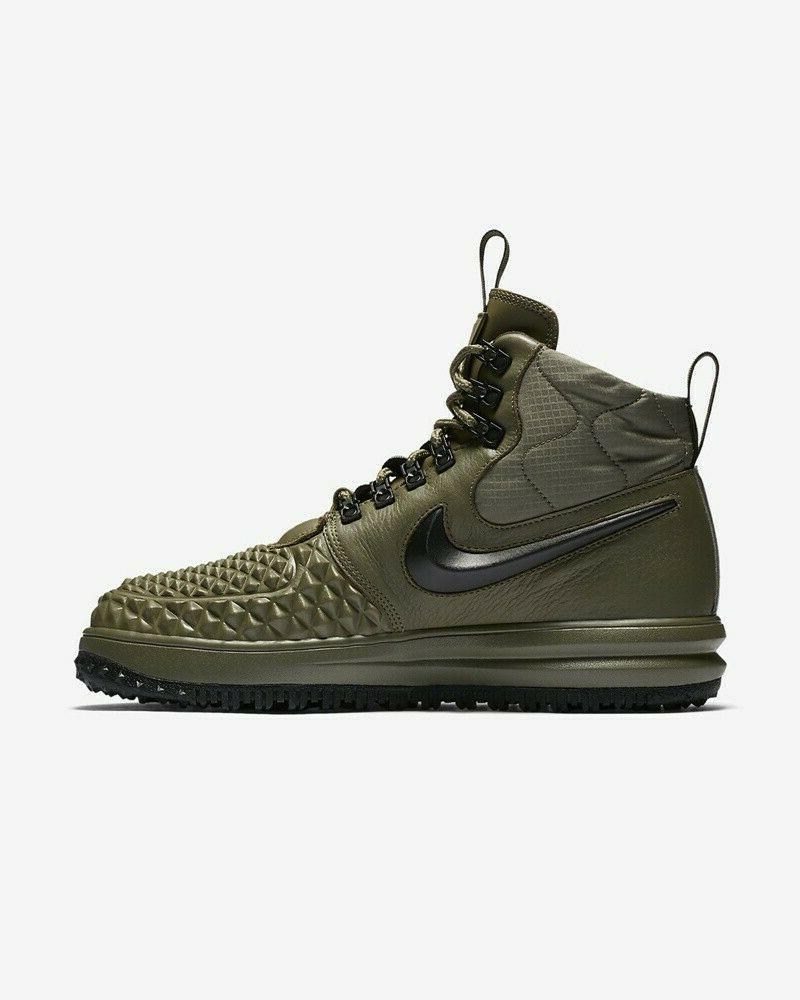 Nike Olive Grey 916682-202 1 Boots