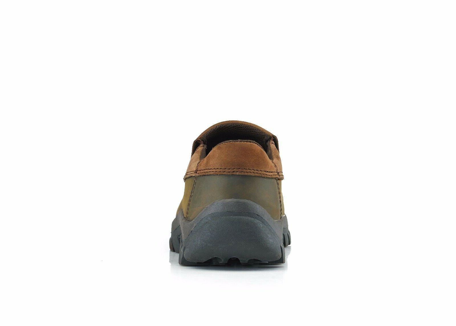 KINGSHOW 1520 Resistance Work Boots