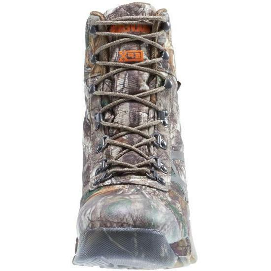 Wolverine 8 Inch Boots, Realtree Extra