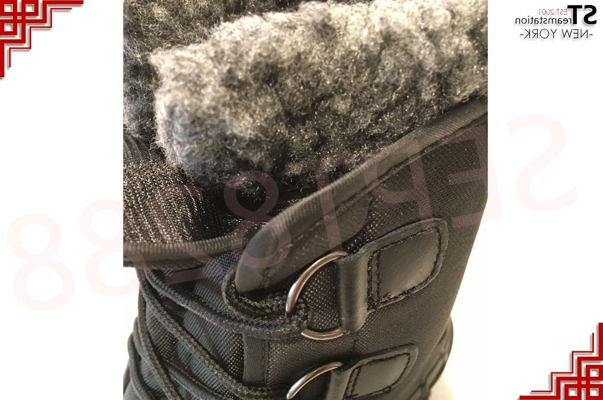 Boots Warm Thermolite