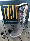 Men's Ariat Hybrid All Weather WST Boots
