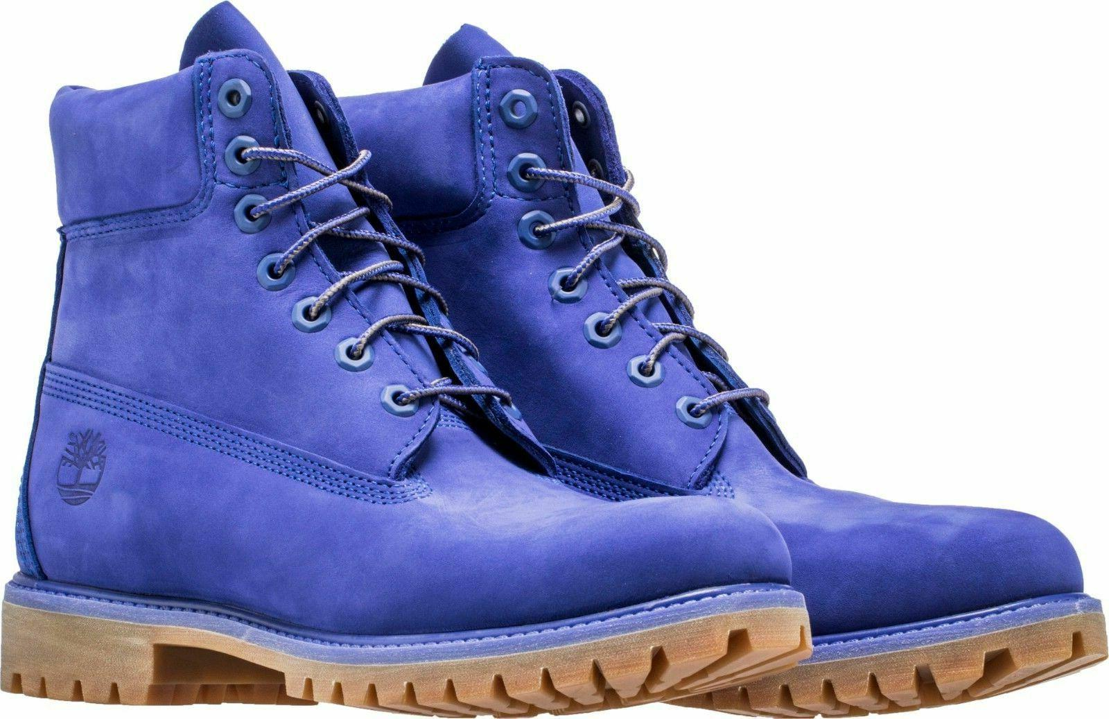 Timberland Premium inch RELEASE