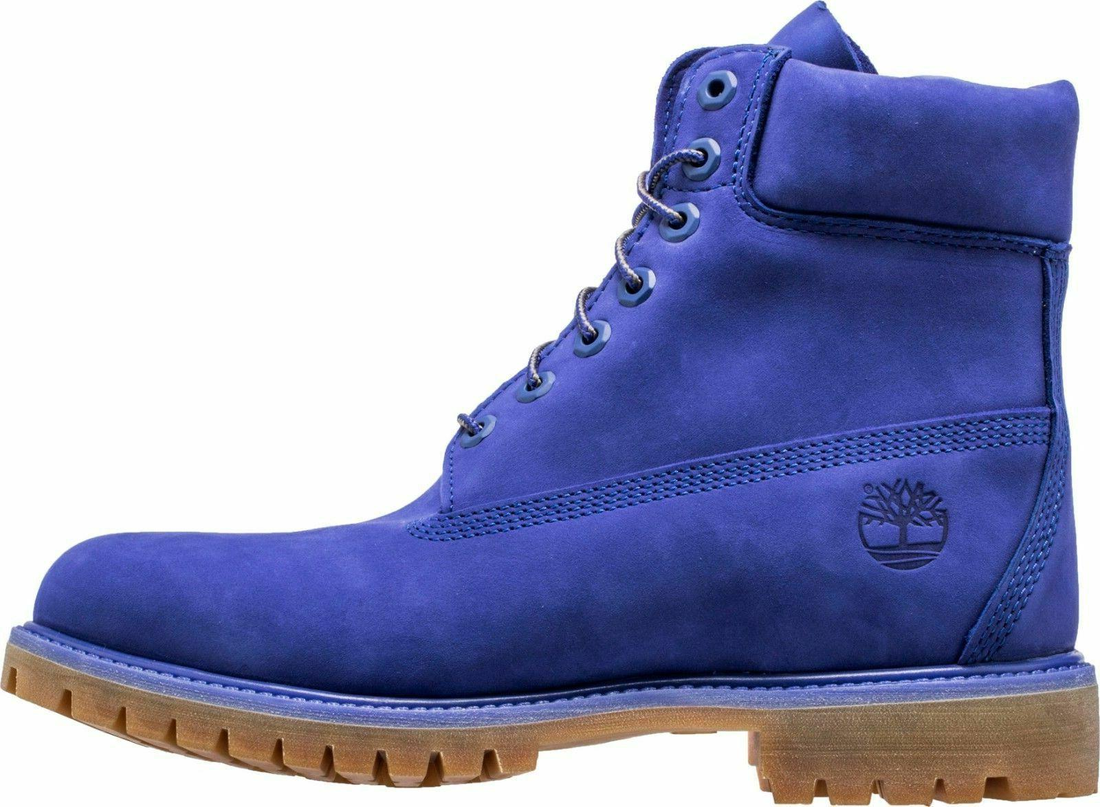 Timberland Men's Premium inch RELEASE Style