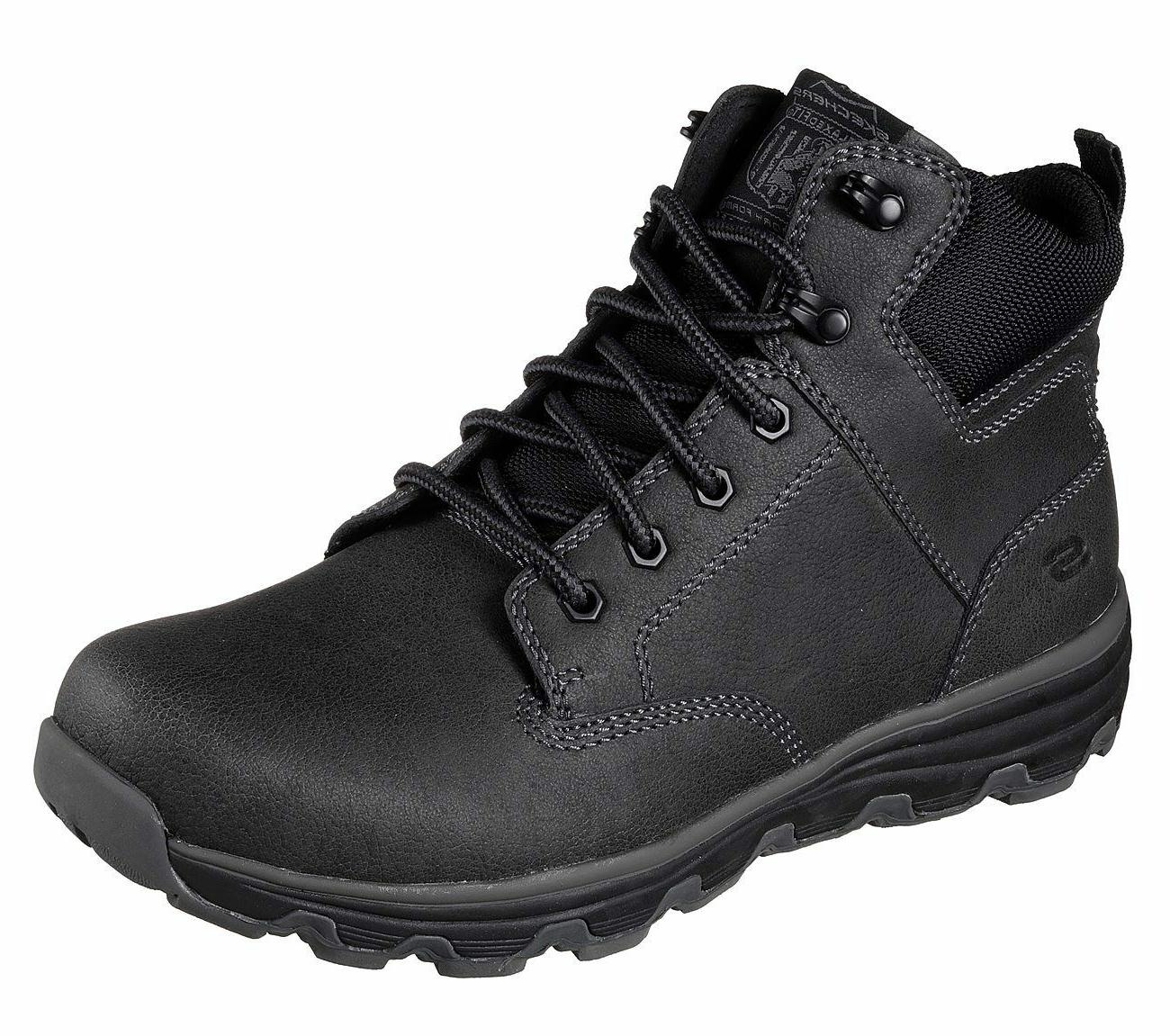 men s relaxed fit format glaven boot