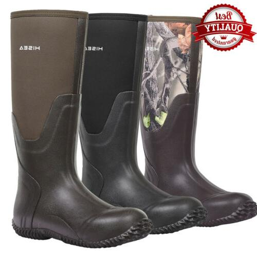 Boots Breathable Muck Boot