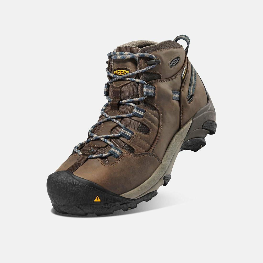 Keen Detroit Steel Toe Work Boot #1007004  ......Save 43%
