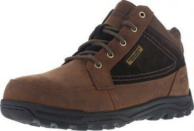 Rockport Men's Trail Technique Mid Rk6671 Industrial and Con