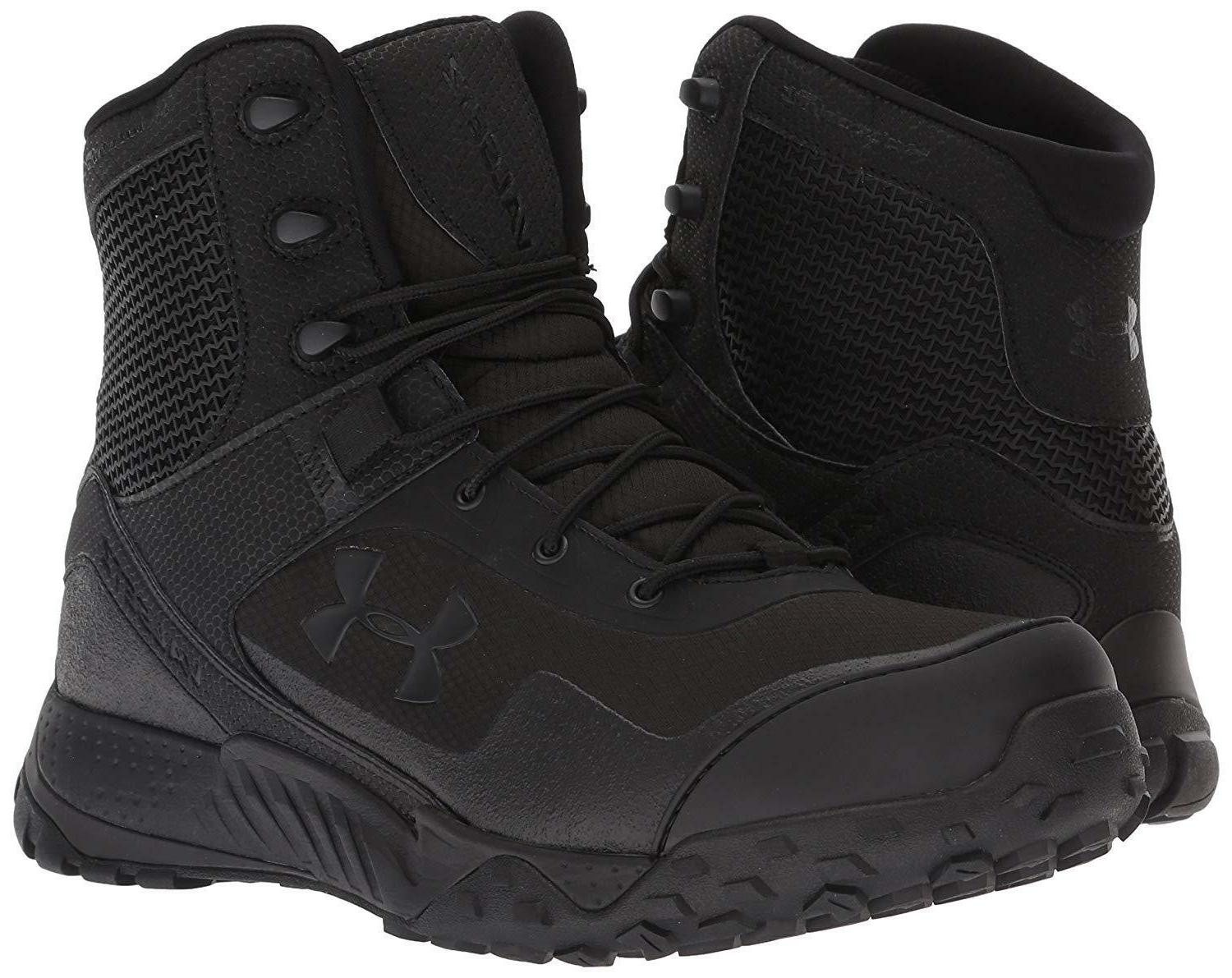 Under Armour Valsetz Tactical Boot 3021035