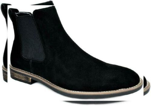 men s urban 06 suede leather chukka