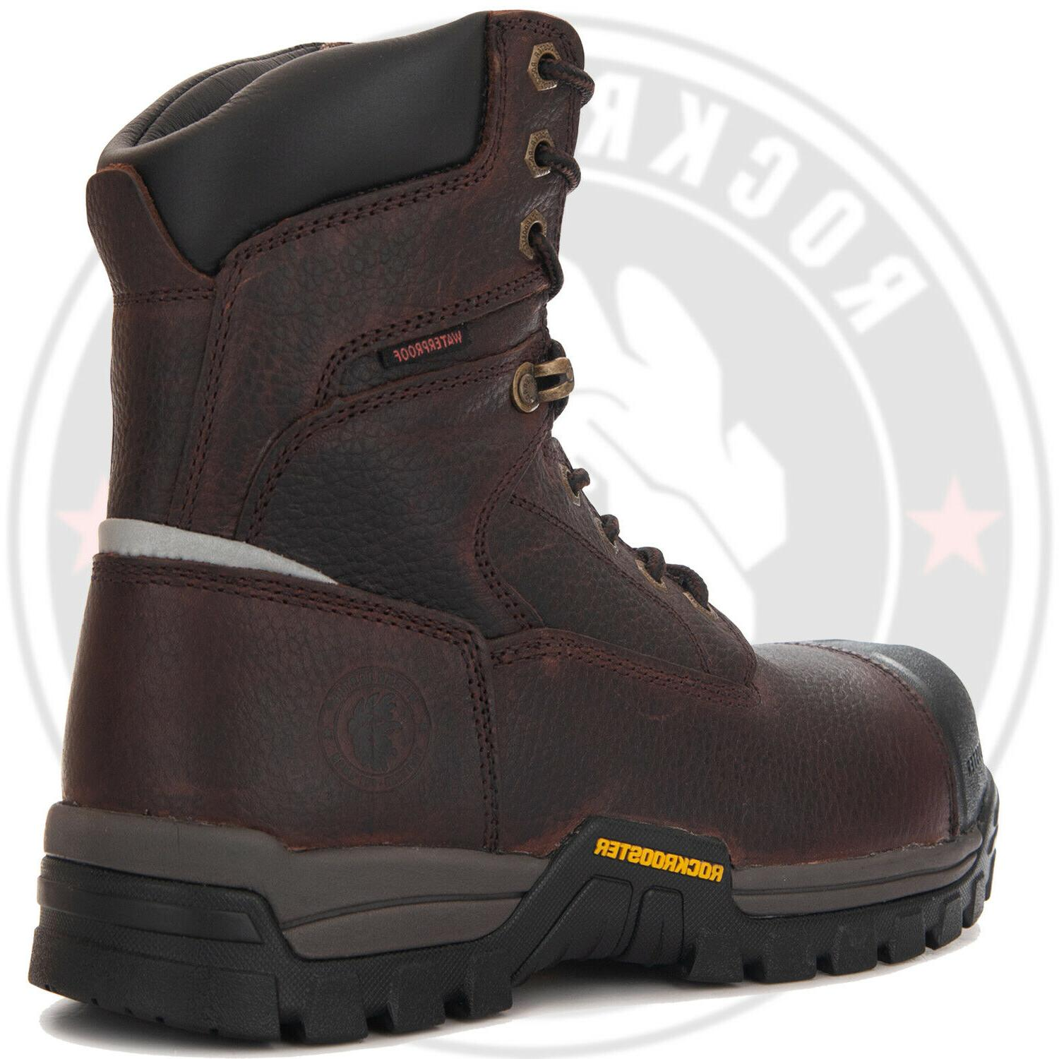 ROCKROOSTER Boot up Anti-puncture Boots