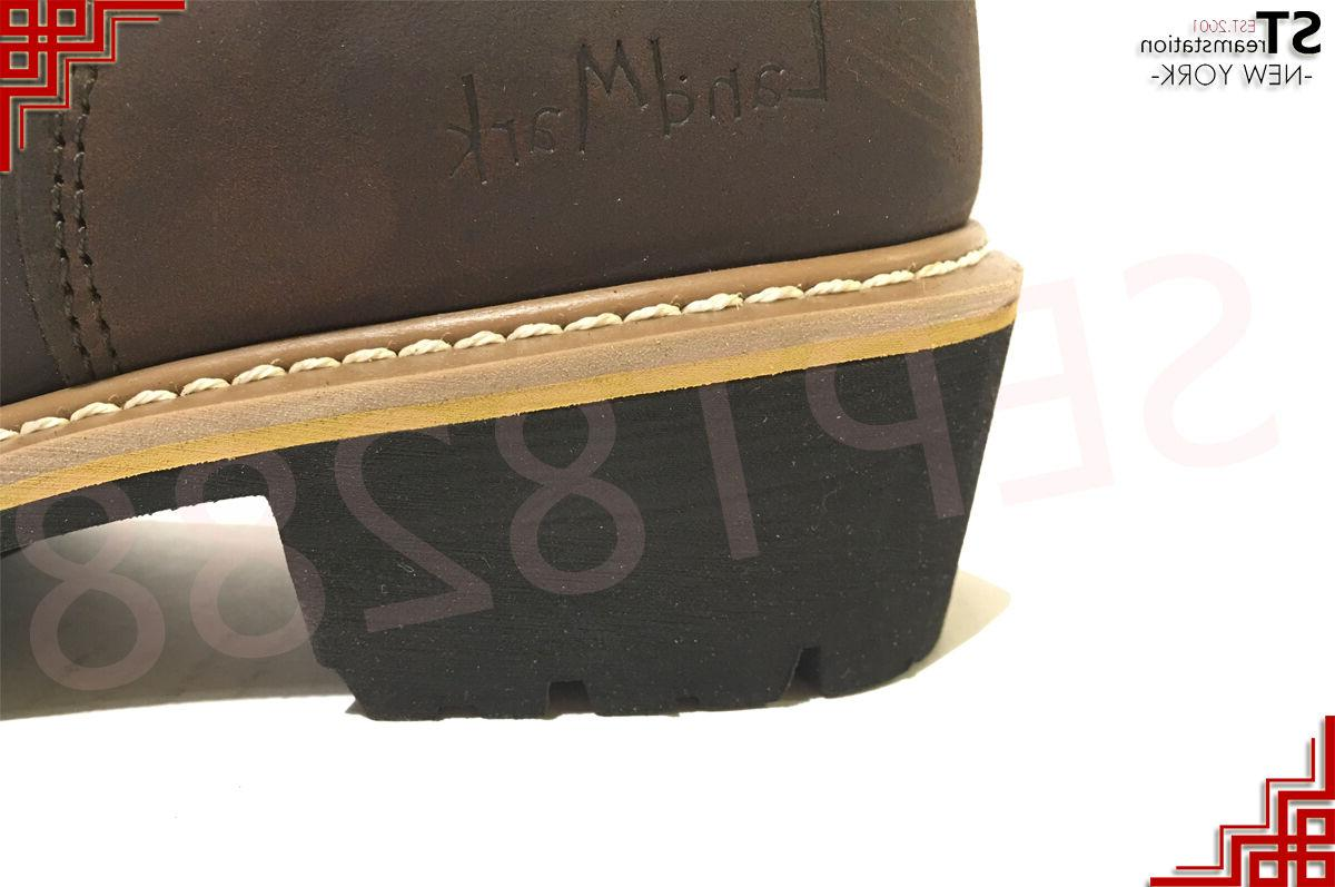 LM Boots Steel Year Welt