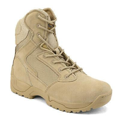 NORTIV 8 Military Boots