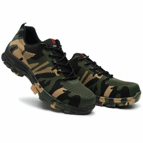 Men Shoes Breathable Outdoor Camouflage