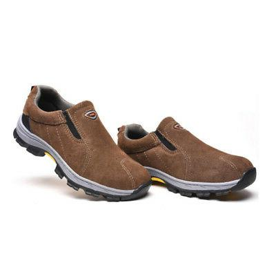 YJP Safety Shoes Casual
