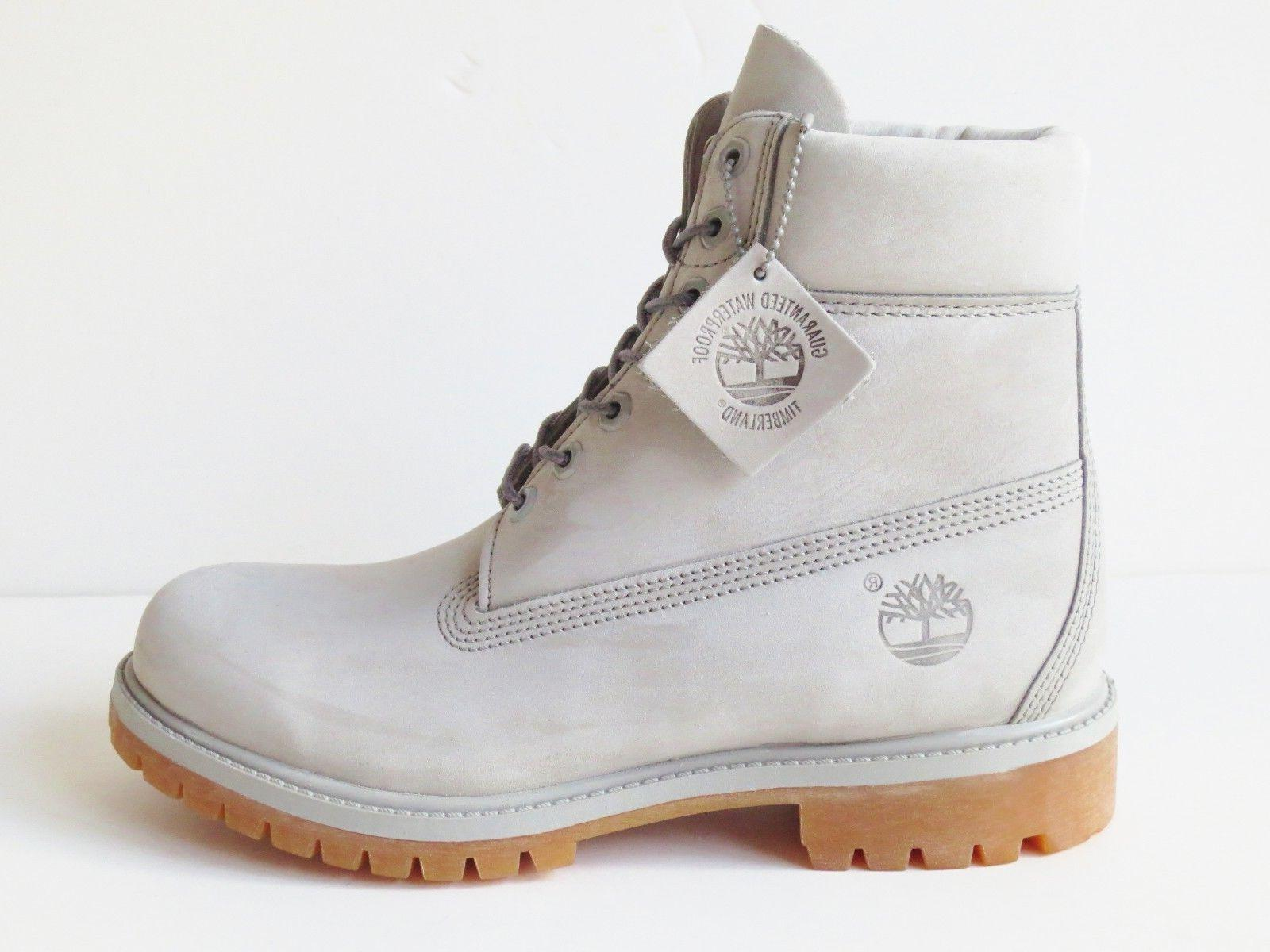 Timberland Light 6 Premium Work Boots