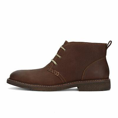 Dockers Lace-up Chukka Boot with NeverWet