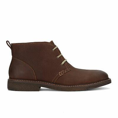 Dockers Tulane Leather Lace-up Chukka with