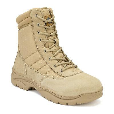 Combat Boots Ankle
