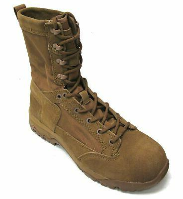 Military Assault Boots - Coyote