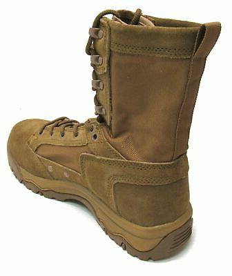 Military Uniform Supply Assault Boots -