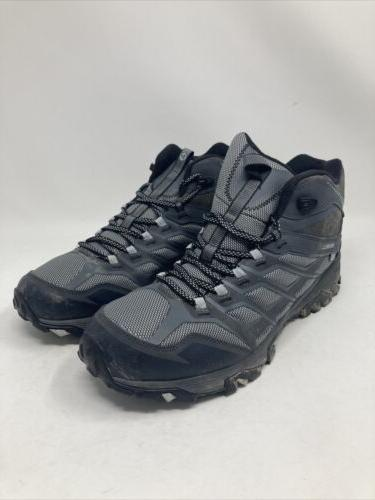 moab fst ice thermo shoe 12 us