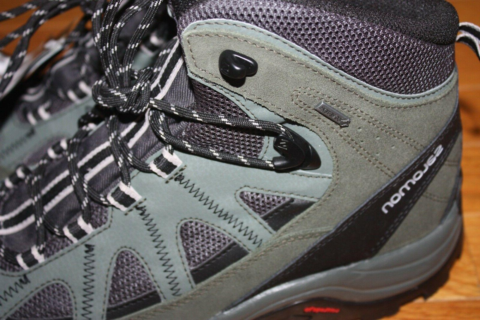 New In Salomon Authentic LTR GTX Backpacking Boots US FAST