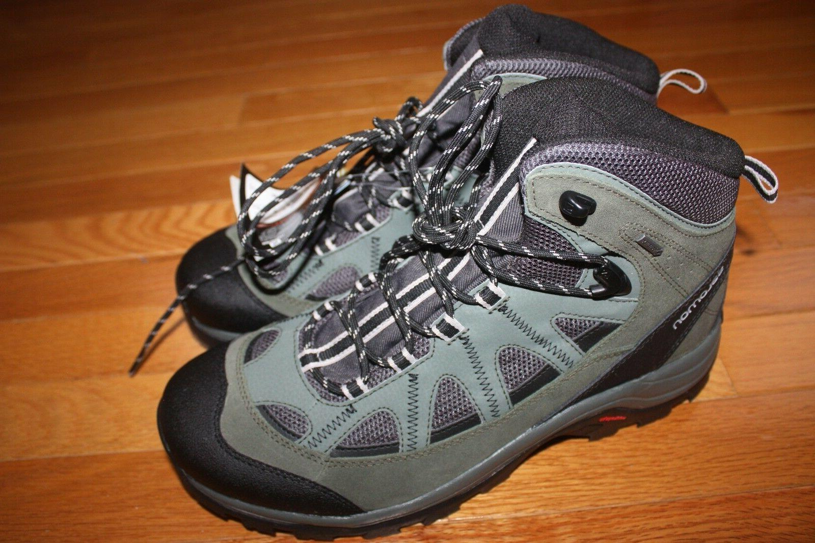 New In Box Men's Salomon Authentic LTR Backpacking US