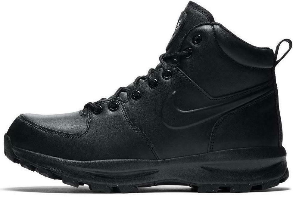New Leather winter work sneaker boots all sz
