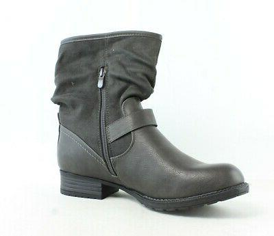 Global Womens Fashion Boots Size