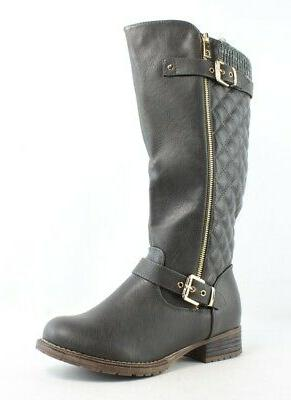 new womens riding equestrian boots size 8