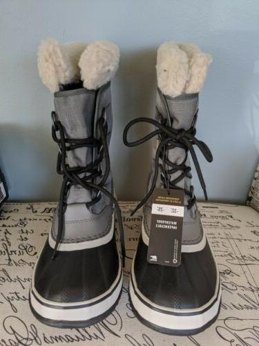 NIB Women's Carnival Snow 8.5