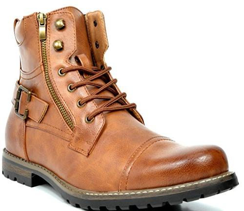 philly 3 military combat boots