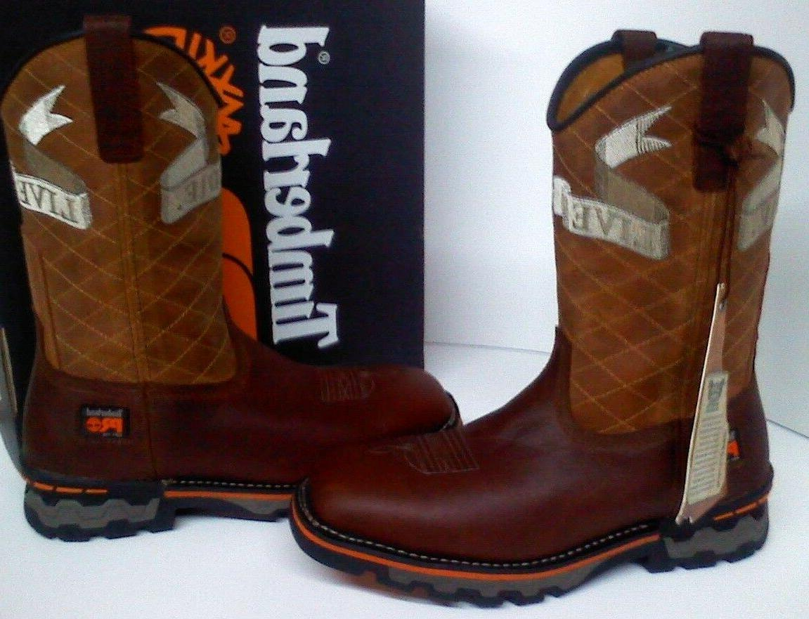 Timberland Independence Boots Square TB0A173N