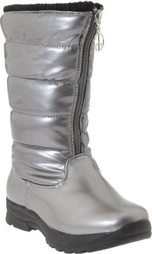 puffy boot