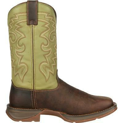 Rebel™ by Durango® & Cactus Pull-On Western Boot