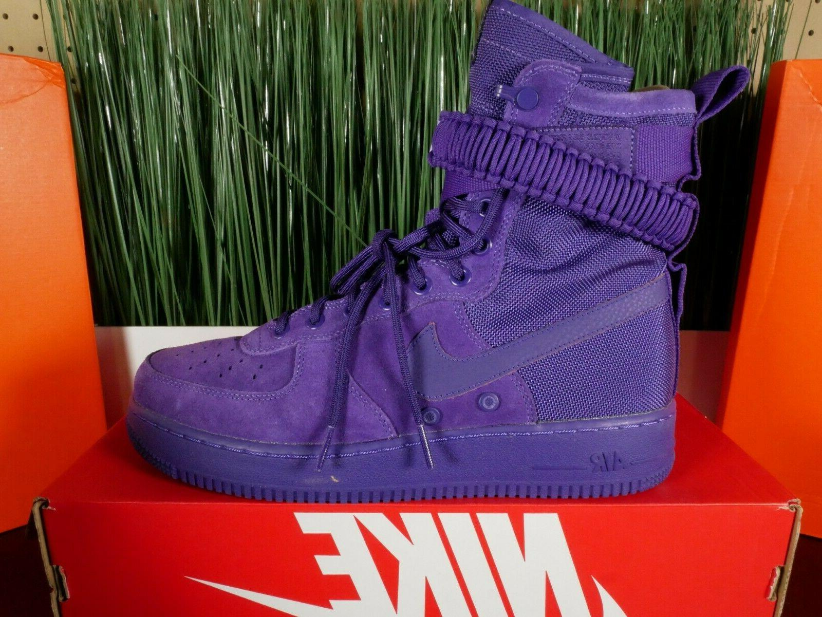 Force Purple'