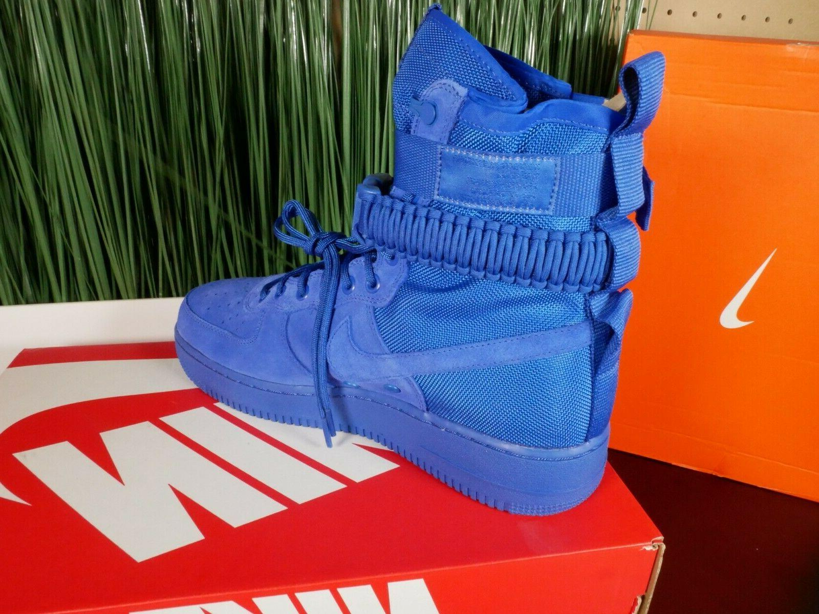 Nike Casual Mens Air Special Boots