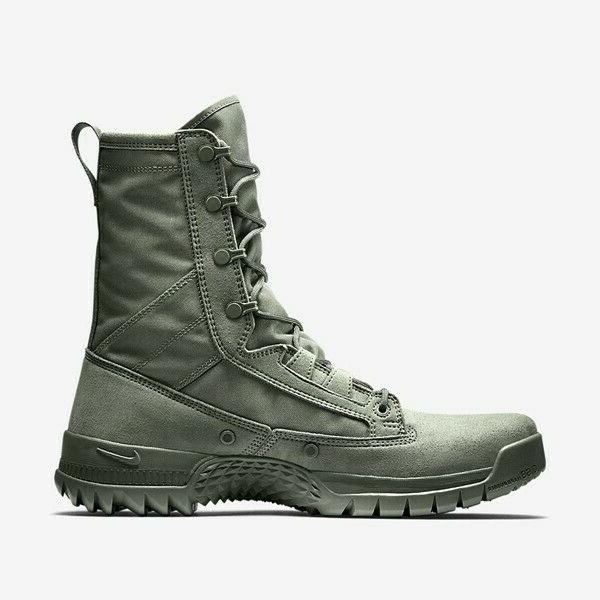 """Nike 8"""" Boots Tactical 631371-090,631371-222"""