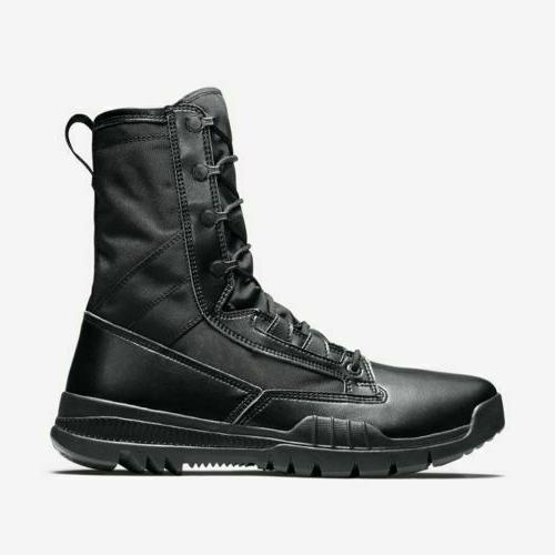 """Nike SFB 8"""" Boots Mens Tactical Military 631371-090,631371-222"""