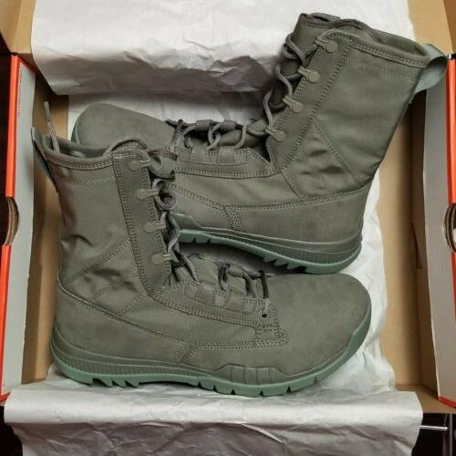 sfb field 8 sage olive green special