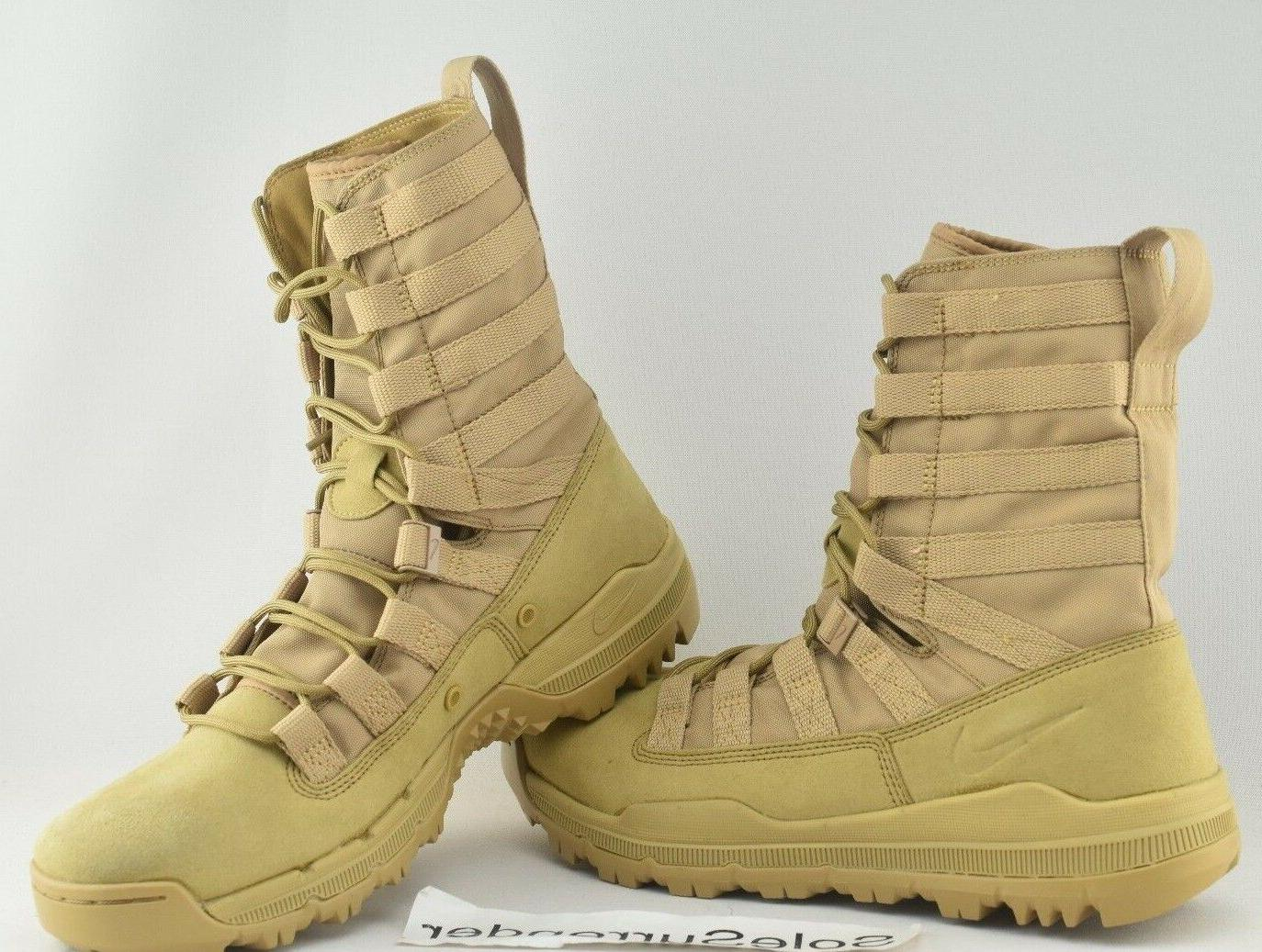 "Nike SFB Gen 2 8"" Boots - CHOOSE SIZE- 922474-201 British Kh"