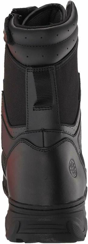 Smith & Wesson Footwear Size Milittary Boots
