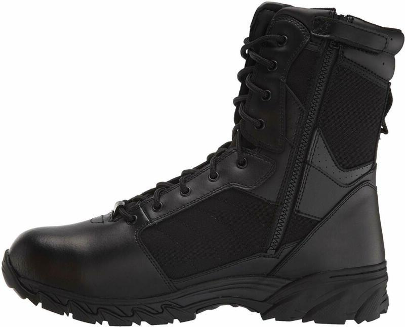 Smith & Footwear Breach 2.0 Size Zip Army Milittary Boots