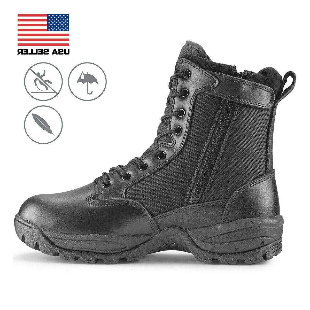 tac force men s 8 military tactical