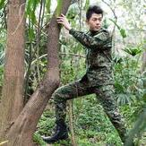 Tactical Combat Suit Lightweight Military Hiking Adventure -