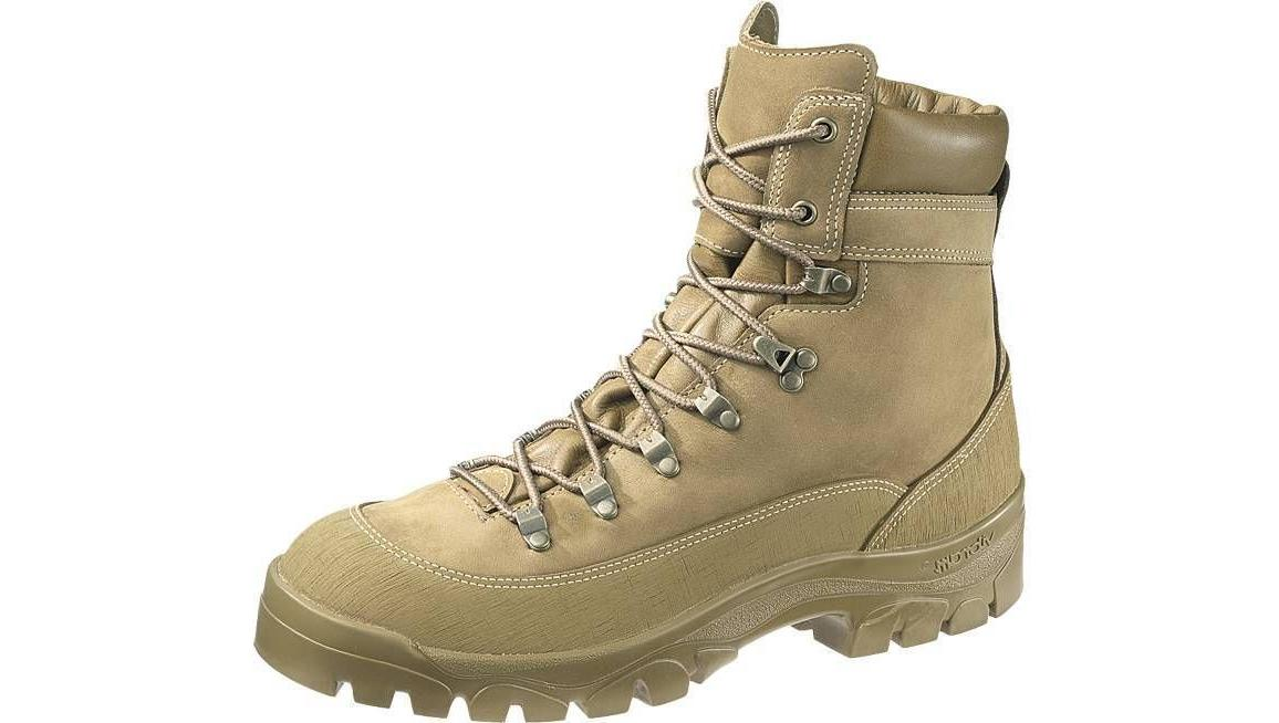 BATES US MILITARY 3412A MCB HIKER BOOTS Wide
