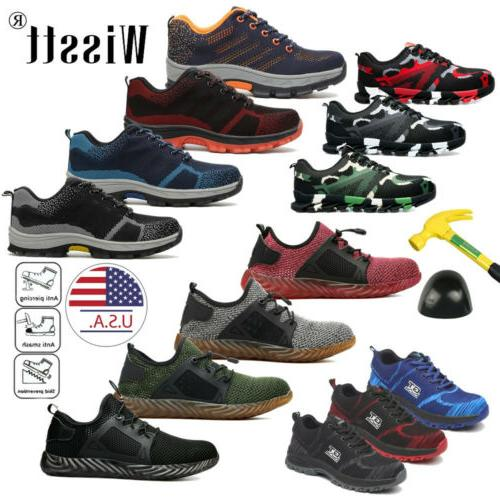 usa men s safety shoes steel toe